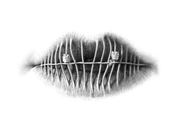 """imagem de capa do artigo """"A arte do diálogo"""", de Bruno Braz, publicado no blog Introspecção Exposta"""